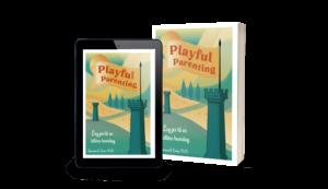 Bogen er et redskab til at hjælpe danske forældre